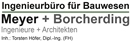 Ingenieurbüro Meyer + Borcherding